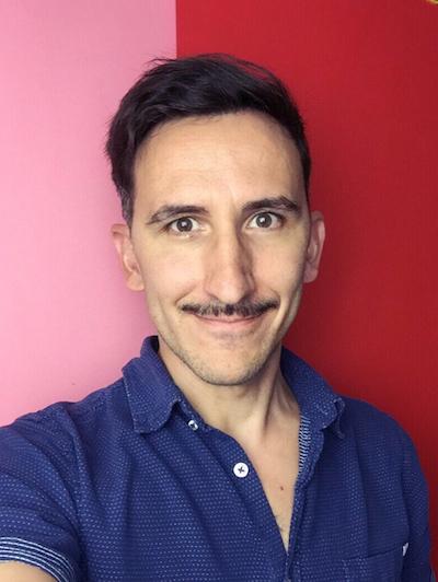 Pablo Jordi