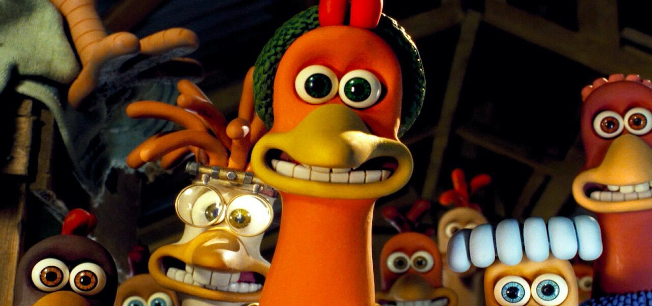 Chicken Run Actress Julia Sawalha Dismissed From The Sequel Accuses Producers Of Ageism