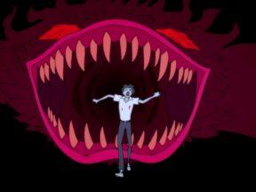 """""""Devilman Crybaby"""""""