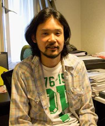 Kenji Iwaisawa