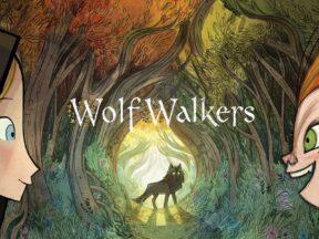 """""""Wolfwalkers"""""""