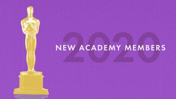 2020 Academy members