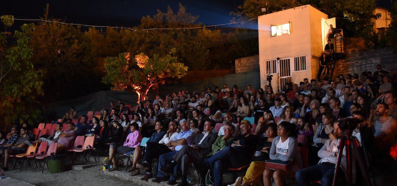 Animafest Cyprus audience