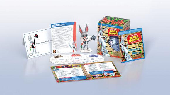Bugs Bunny Blu-Ray