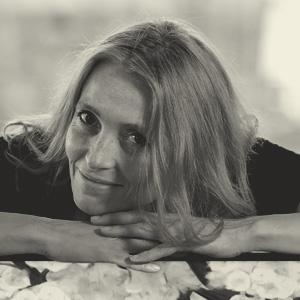 Ilze Burkovska Jacobsen