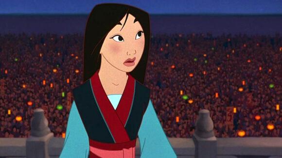 """""""Mulan"""" 1998"""