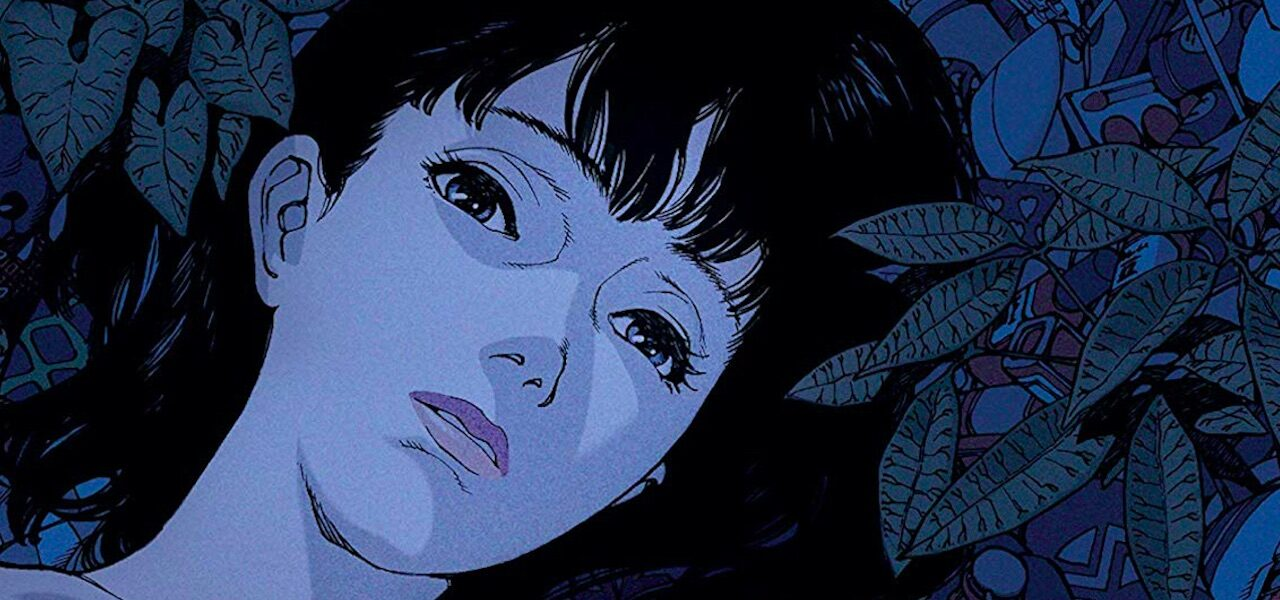 Enter The Konology A New Podcast Miniseries That Explores The Works Of Satoshi Kon