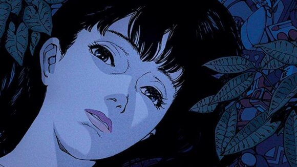"""Perfect Blue"""