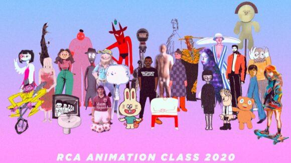 RCA 2020