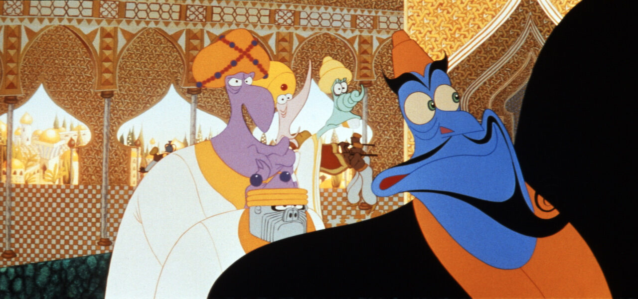 The Animation That Changed Me Tomm Moore On The Thief And The Cobbler