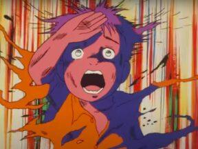 """Barefoot Gen"""