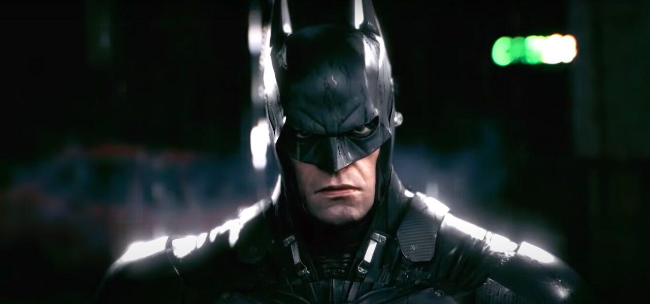 """Batman: Arkham Knight"""