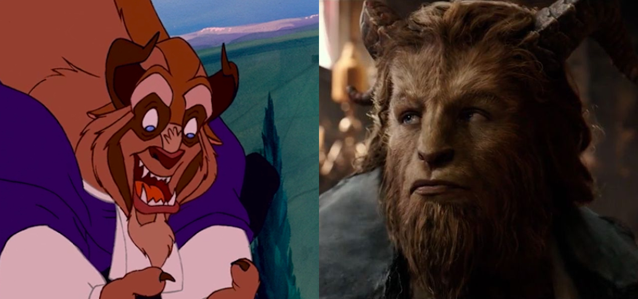 Every Single Disney Animated Film Is Better Than Its Live Action Remake Says Beauty And The Beast Director