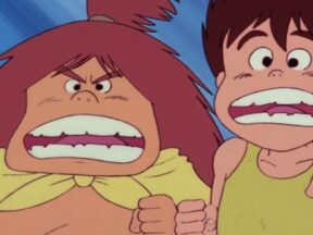 """Future Boy Conan"""