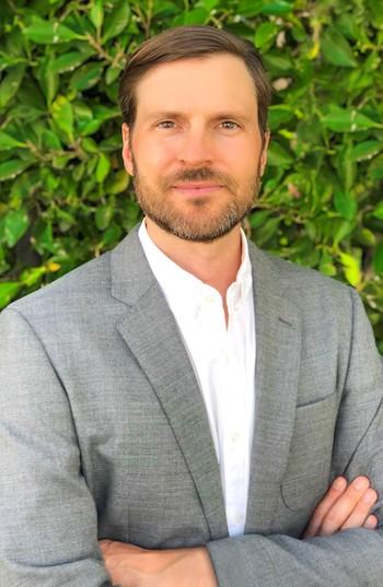 Grant Gish