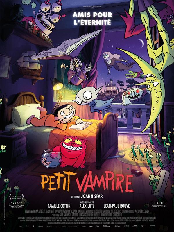 """""""Little Vampire"""""""
