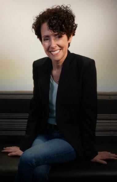 Michelle Grady