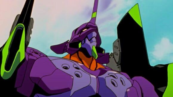 """Neon Genesis Evangelion"""