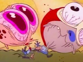 """Ren & Stimpy"""
