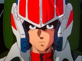 """""""Robotech"""""""