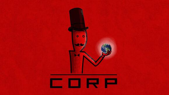 Corp by Pablo Polledri