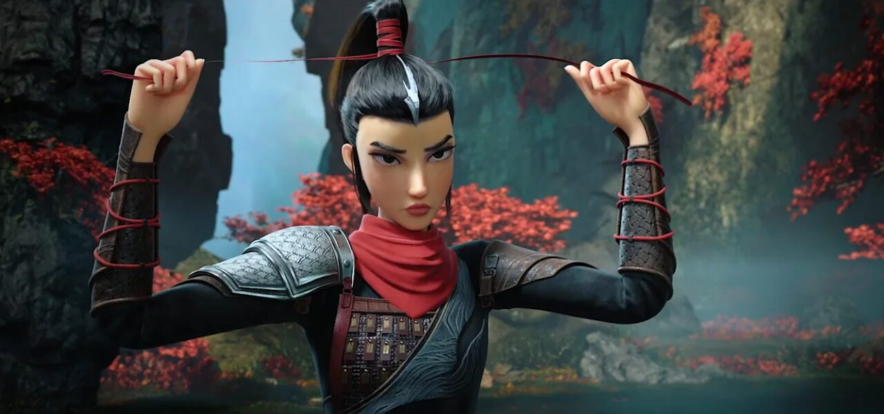 Chinese Audiences Who Don T Want Disney S Live Action Mulan Get A New Option Animated Kung Fu Mulan