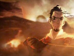 """""""Shuo Feng — Po Zhen Zi"""""""
