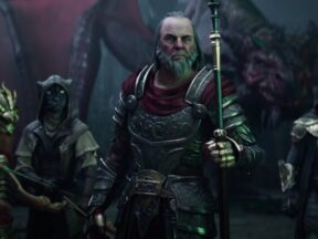 """The Elder Scrolls Online"""