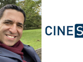 Andrew Gordon, Cinesite