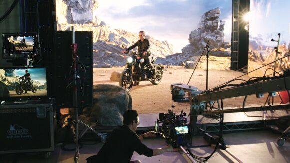 Epic's Virtual Production Primer