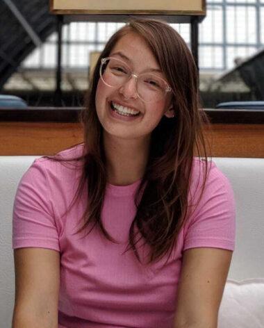 Hannah Lau-Walker