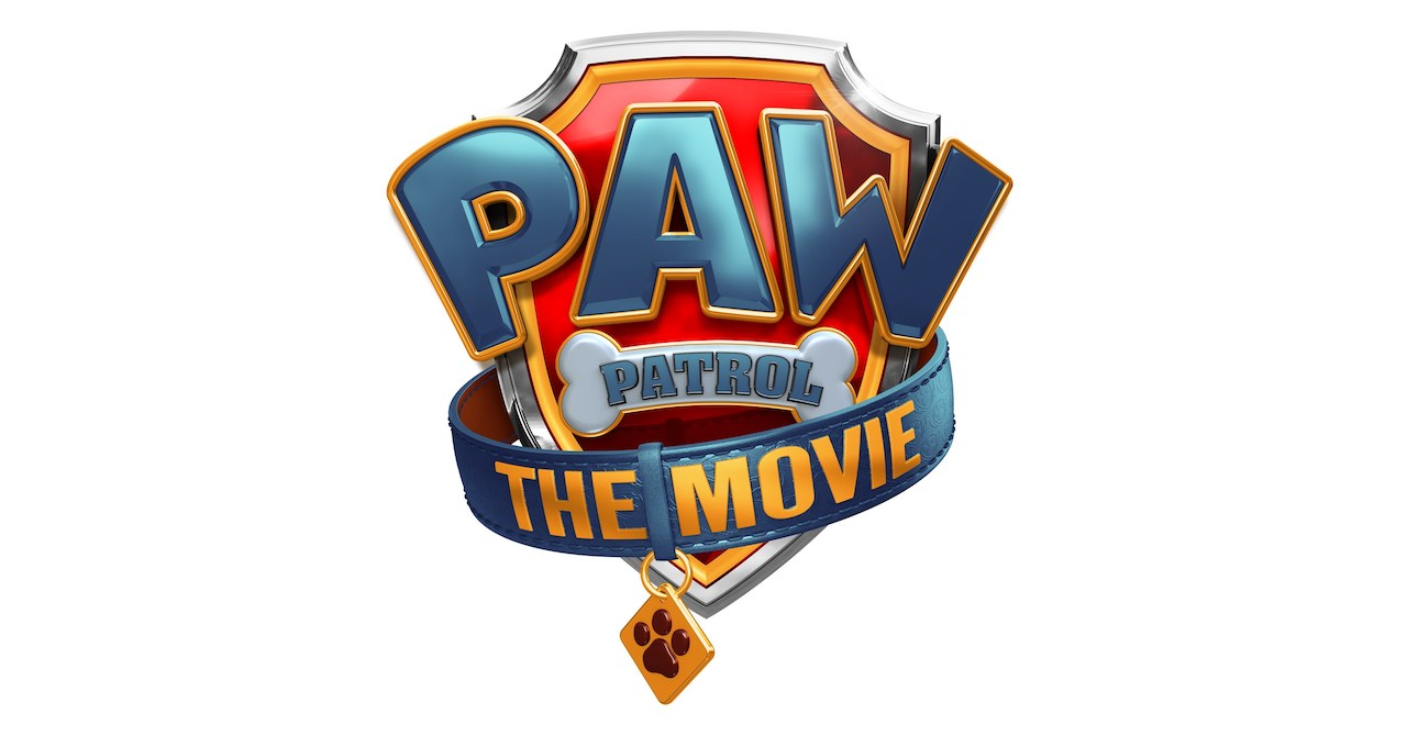 """Paw Patrol: The Movie"""
