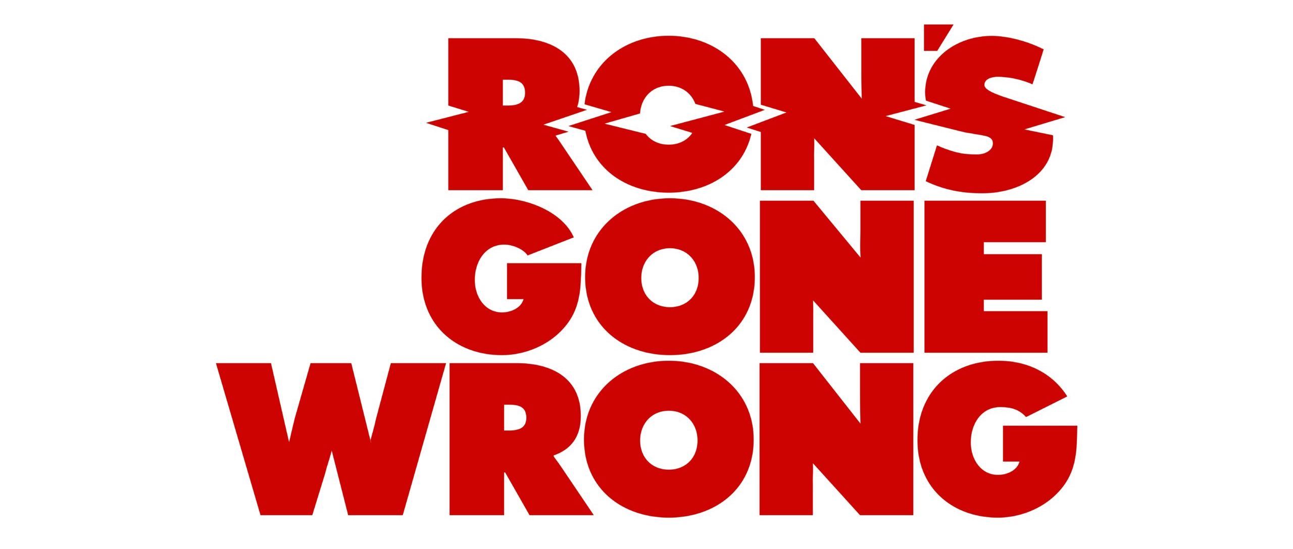 """Ron's Gone Wrong"""