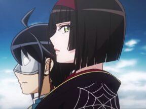 """Tsukimichi: Moonlit Fantasy"""