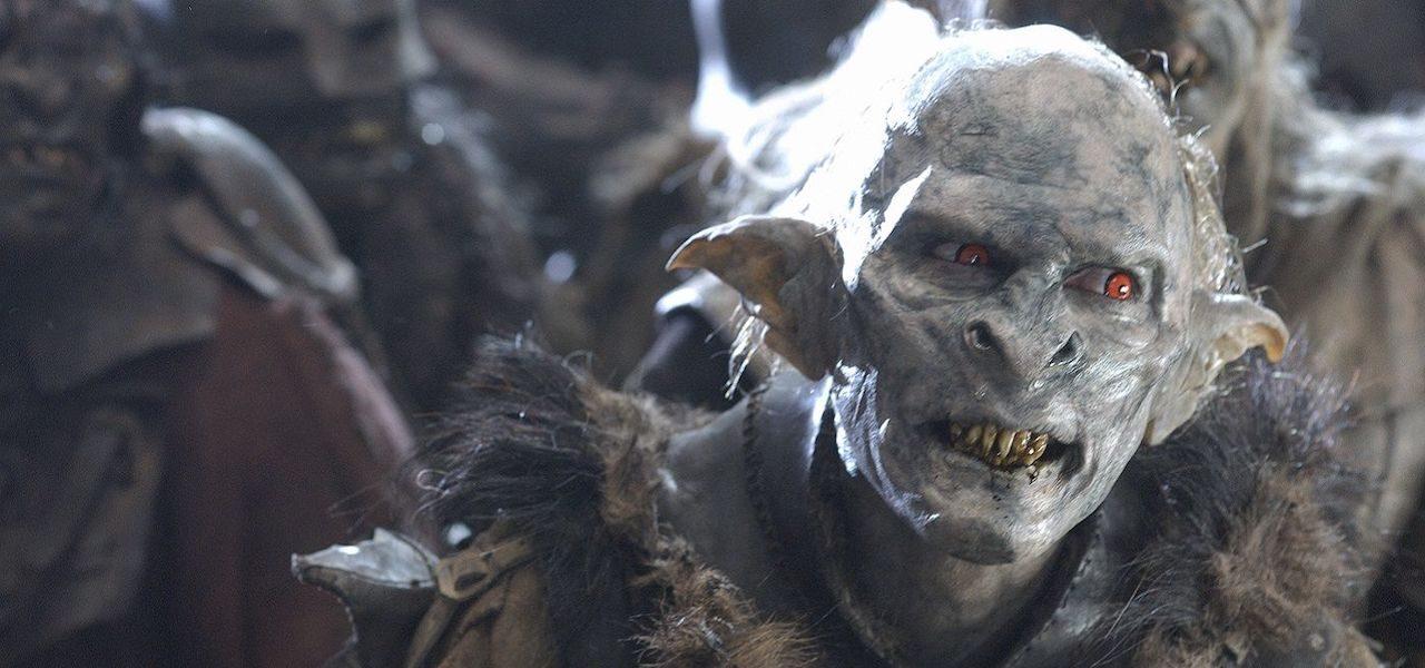 """Weta Digital, """"Lord of the Rings"""""""