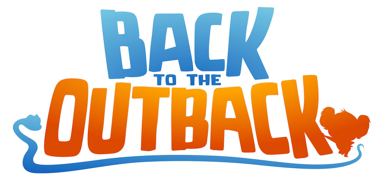 """""""Back to the Outback"""""""