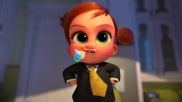 """The Boss Baby: Family Business"""