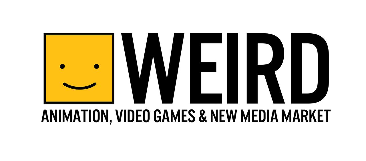 Weird Market logo