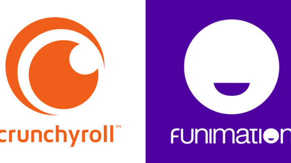 Crunchyroll Funimation sale
