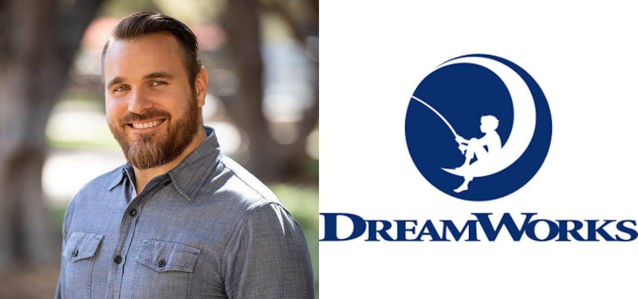 Joel Crawford, Dreamworks