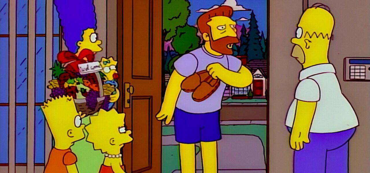 """Josh Weinstein, """"The Simpsons"""""""