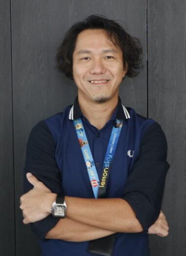 Ken Foong