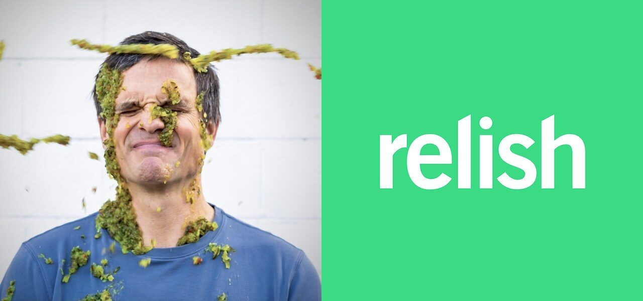 Luke Carroll, Relish