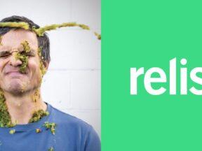 Luke Carroll, Relish