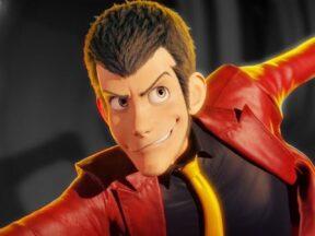 """""""Lupin III: The First"""""""