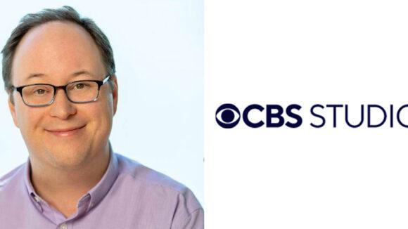 Mike McMahan, CBS Studios