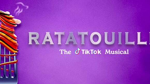 """Ratatouille: The Tiktok Musical"""