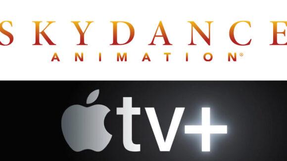 Skydance, Apple