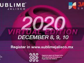 Sublime 2020