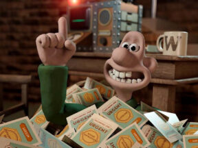 """Wallace & Gromit: The Big Fix Up"""
